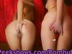 Lesbischer Webcam Sex